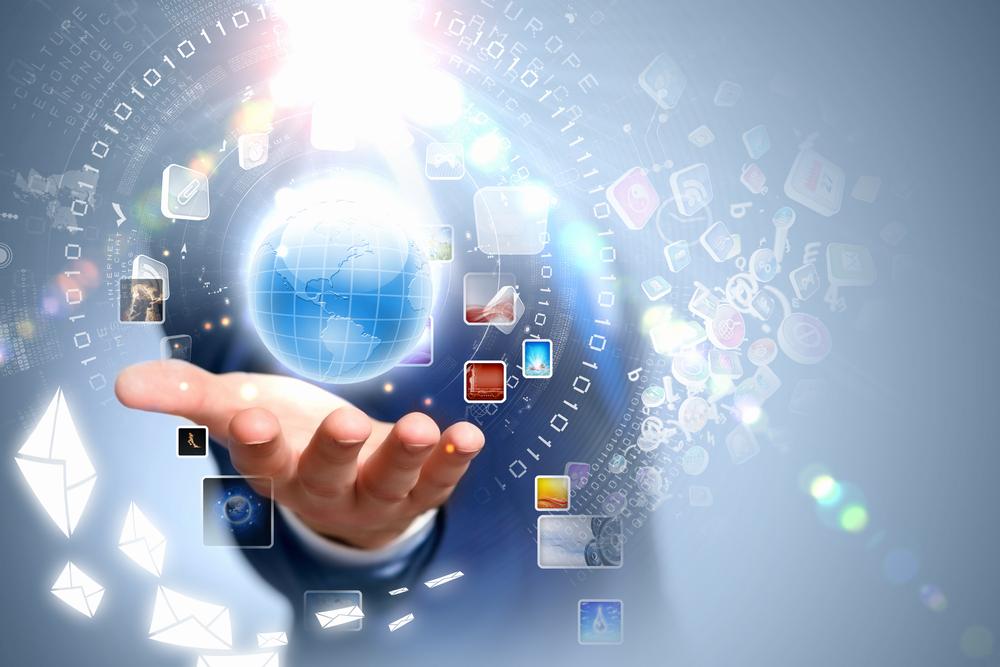La transformación digital: Compañias 4.0