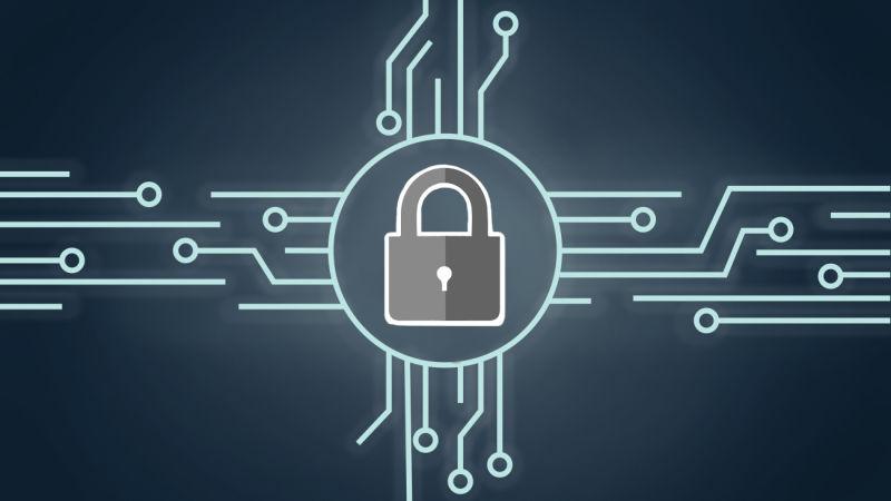 La seguridad de los datos en un CD