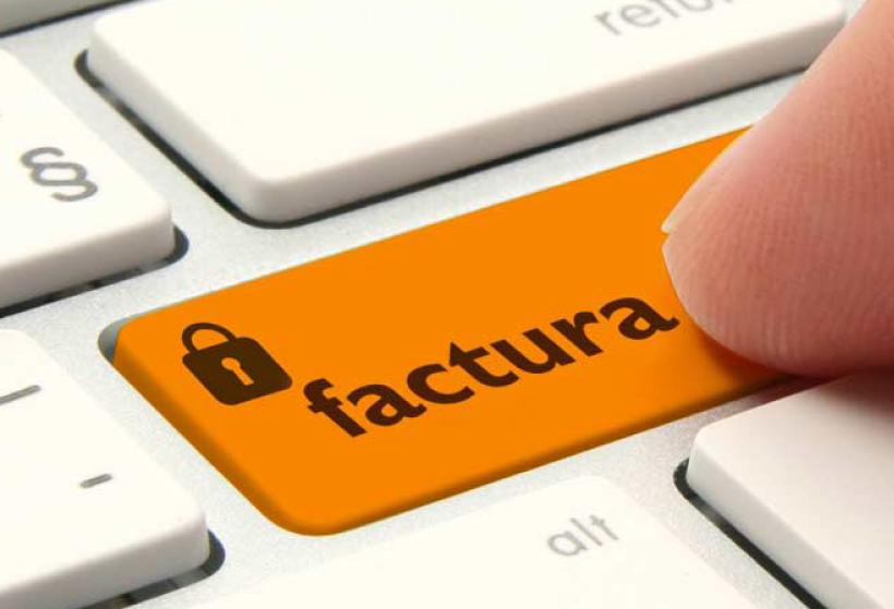 La factura electrónica se impone lentamente en las empresas