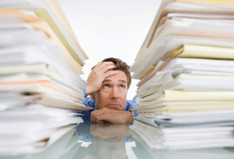 Toma de datos y gestión de documentos