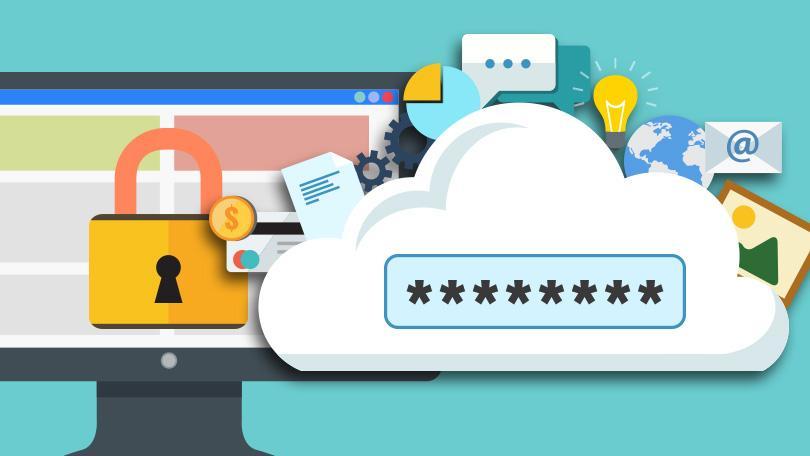 Protege tus cuentas online con contraseñas seguras