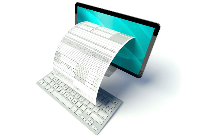 ¿Qué significa para nuestro negocio digitalizar una factura?