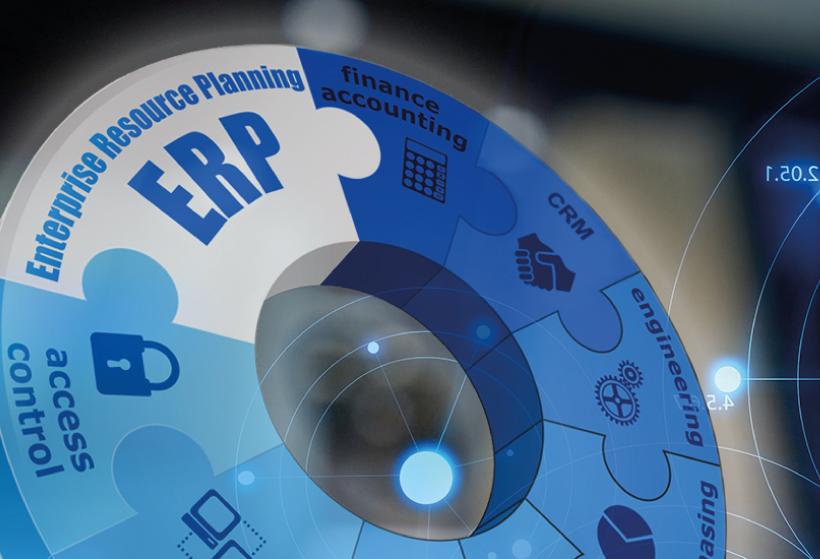 ¿Cambiamos de ERP?