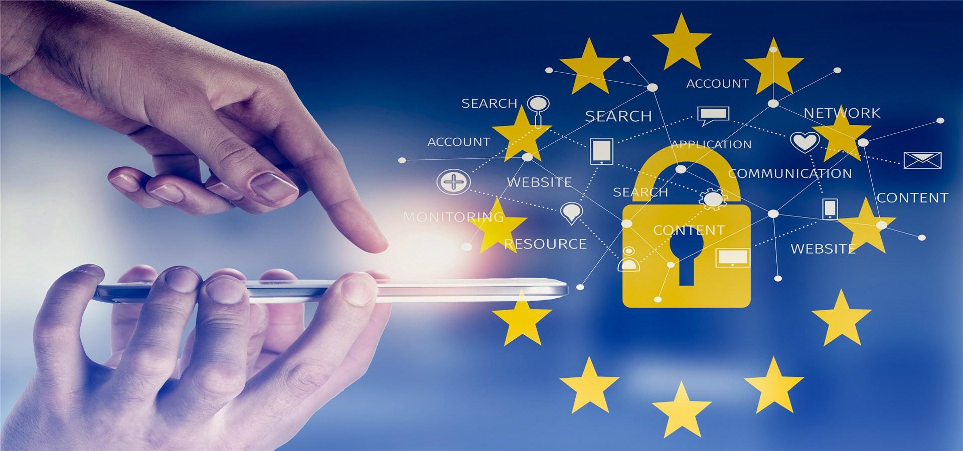 Se activa al nivel más alto el nuevo reglamento sobre la privacidad y la gestión de datos