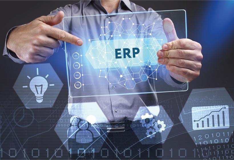 La importancia de contar con un buen ERP en tu empresa