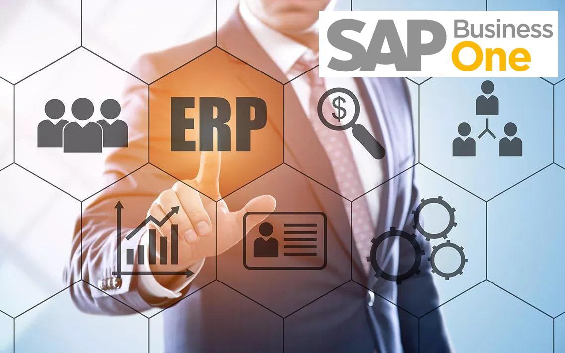 SAP Business One: El ERP más completo para administrar toda tu empresa