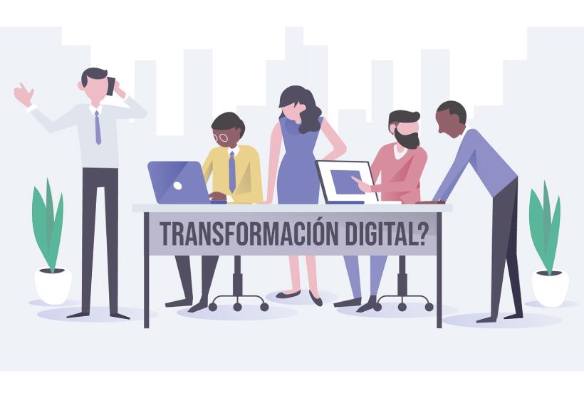 Los errores más comunes de enfrentarse al proceso de transformación digital