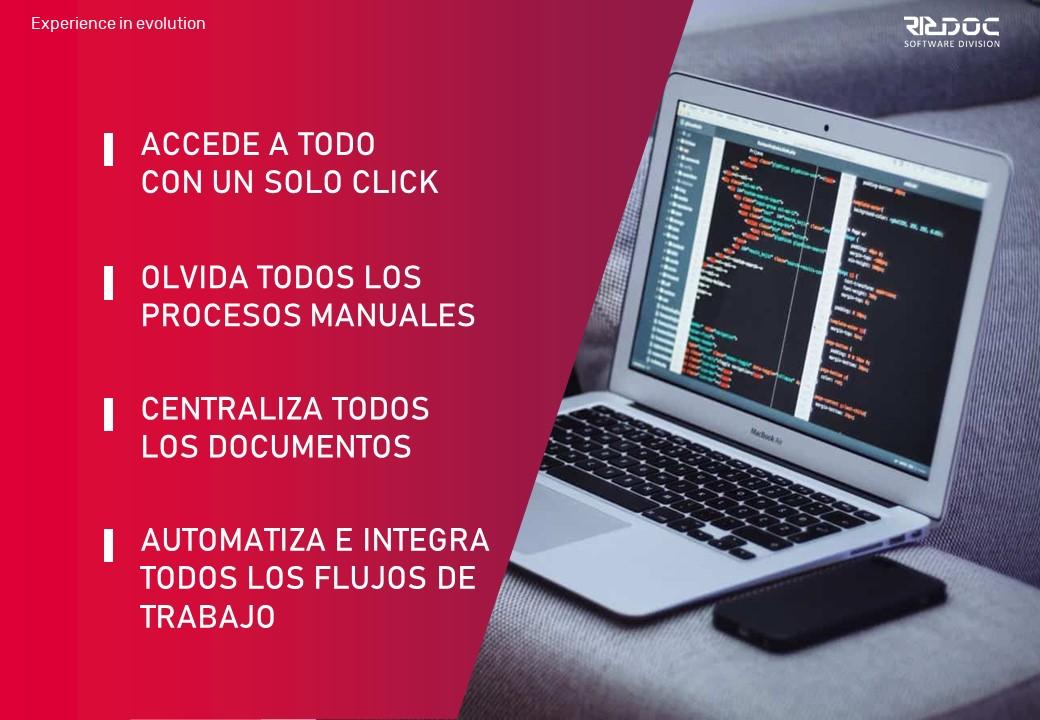 Oficina 2.0, ágil i eficaz