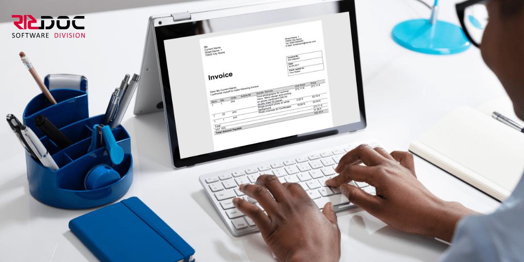 Valida facturas y presupuestos desde la distancia
