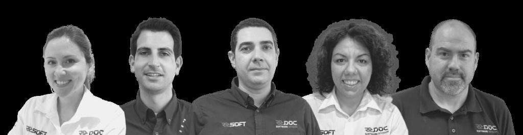 Team Consultores ricdoc
